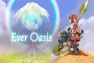 ever oasis gameplay nintendo direct