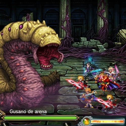 final-fantasy-brave-exvius-guia-misiones-pesadilla-interminable-gusano-de-arena