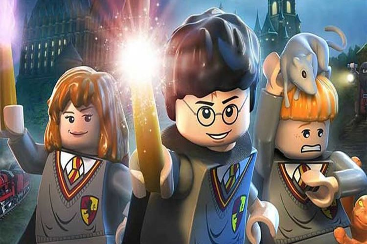 lego harry potter collection fecha