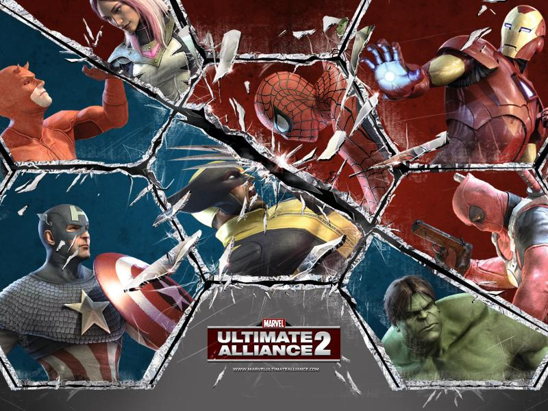 Marvel: Avengers Ultimate Alliance 2 cierra a manos de Disney