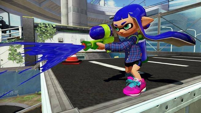 Nintendo regala NX