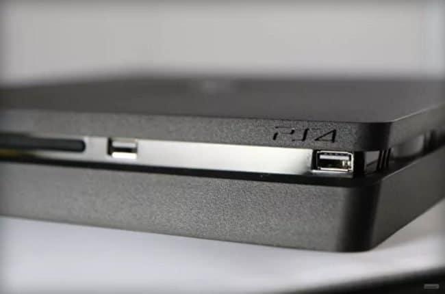 Playstation 4 Slim ventas