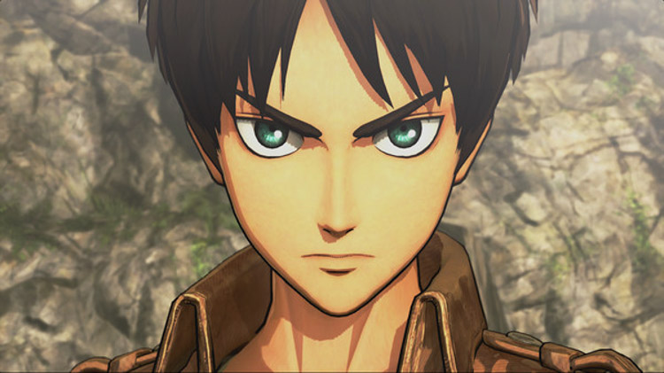 Attack on Titan Wings of Freedom - Análisis PlayStation 4