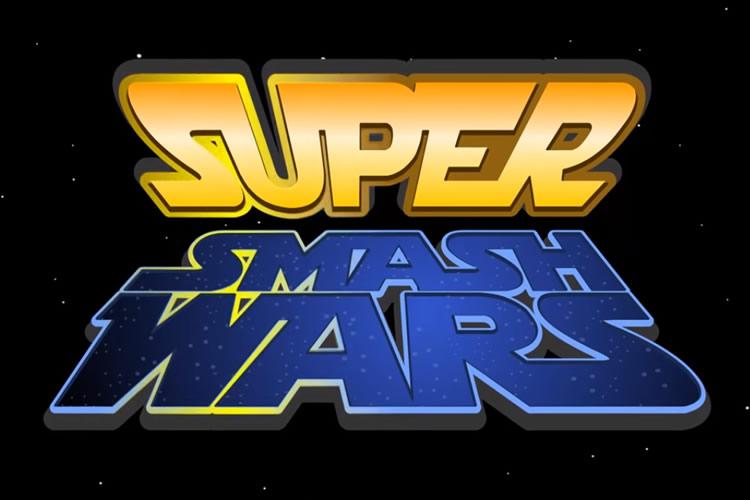 super-smash-wars