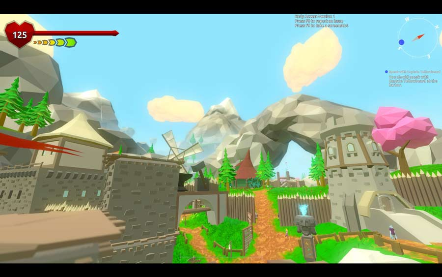 windscape primeras impresiones early access