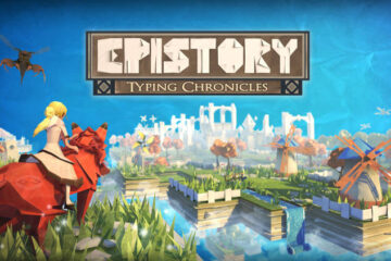 Epistory - Typing Chronicles Análisis PC