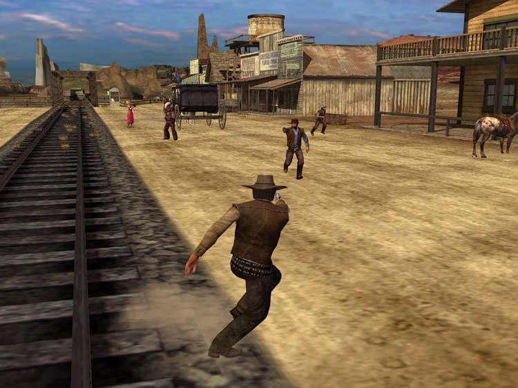 Frustración Puñalada Monumento  Los mejores juegos del oeste para jugar antes de Red Dead Redemption 2