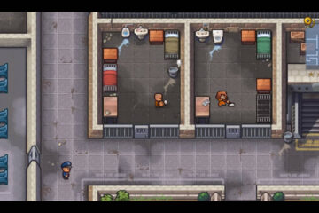 The Escapists 2 ha sido anunciado por Team17