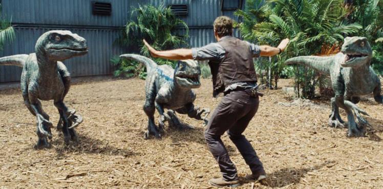 Bayona Jurassic World 2
