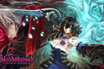 bloodstained wii u