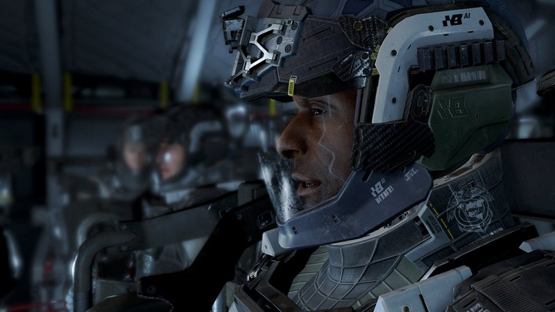 Call of Duty Infinite Warfare contenido beta