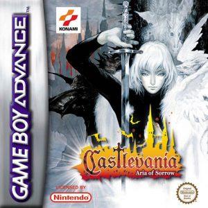 castlevania-top-mejores-juegos-aria-of-sorrow