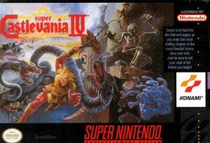 castlevania-top-mejores-juegos-super-castlevania-iv