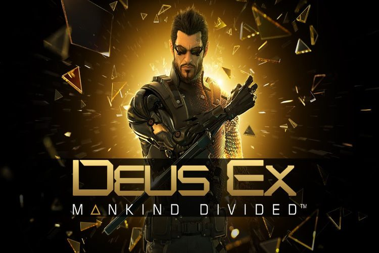 deus ex mankind divided hdr ps4