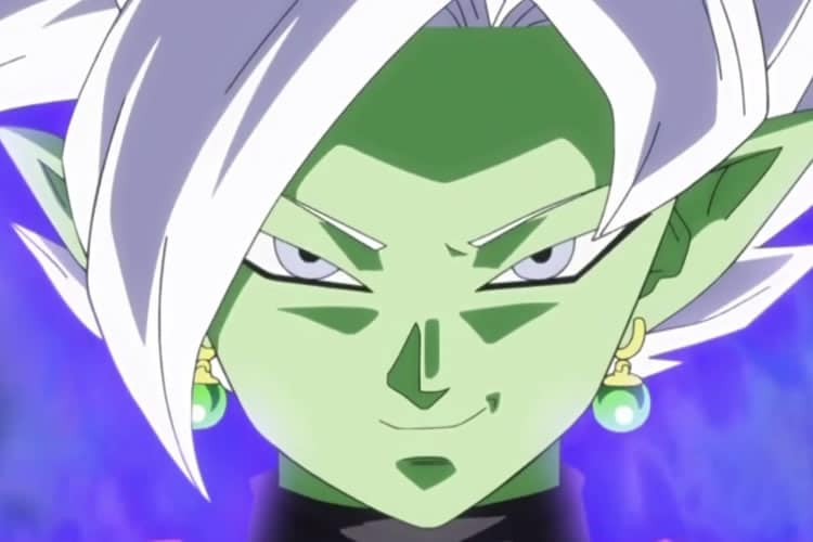 dragon ball super fusion black zamasu