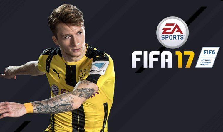 FIFA 17 IA