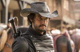 Westworld se inspira en juegos como Skyrim, BioShock o Red Dead Redemption