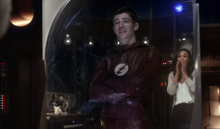 the flash 3x04