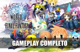 world-of-final-fantasy-gameplay-completo
