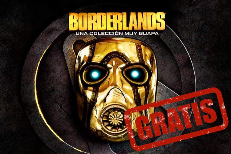 xbox live gold borderlands gratis