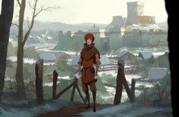 El videojuego de Los Pilares de la Tierra muestra un nuevo teaser tráiler