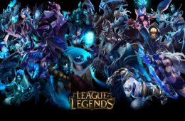 League of legends nuevo sistema de baneo