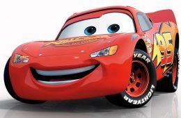 Cars 3 protagoniza un tráiler sorprendentemente sombrío