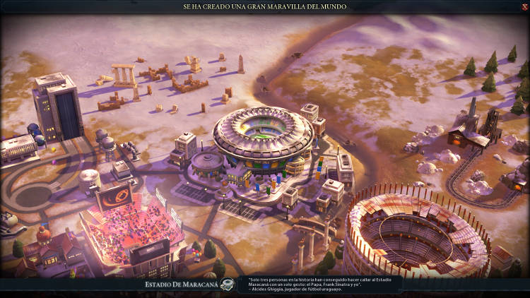 Civilization VI - Análisis PC