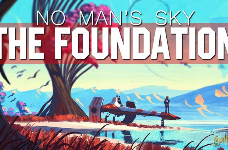 No Man's Sky nueva actualización gameplay