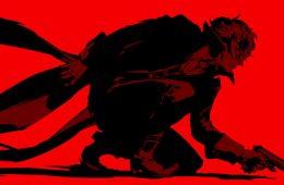 Persona 5 gameplay