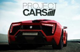 Project CARS Switch