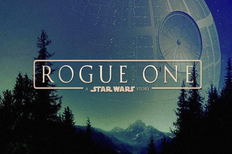El final de Rogue One: Una historia de Star Wars pudo ser distinto.