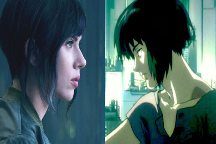 trailer ghost in the shell