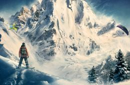 steep primeras impresiones playstation 4