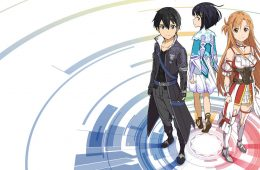 Sword Art Online Hollow Realization Análisis