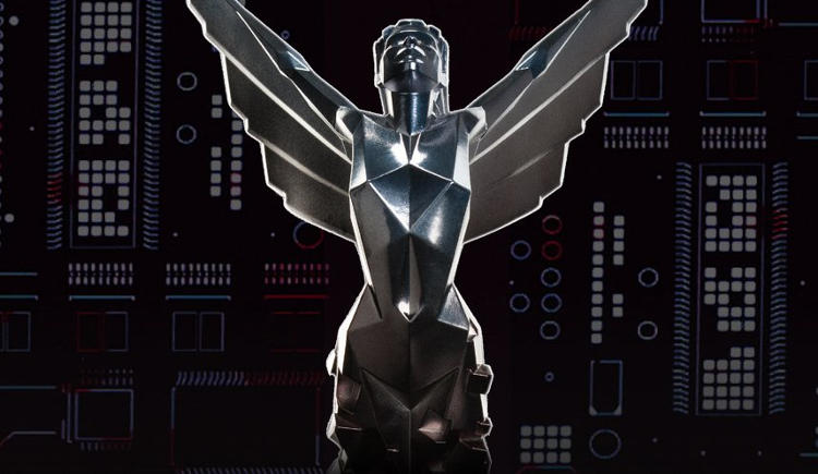 The Game Awards 2016 nominados