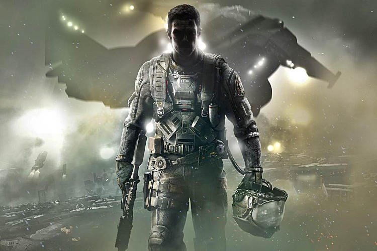 call of duty infinite warfare trucos
