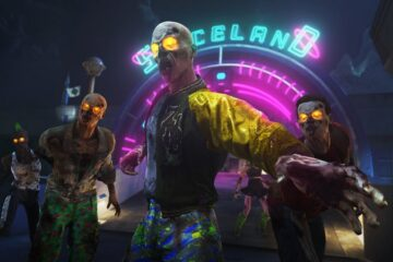 Call of Duty Infinite Warfare trucos zombies