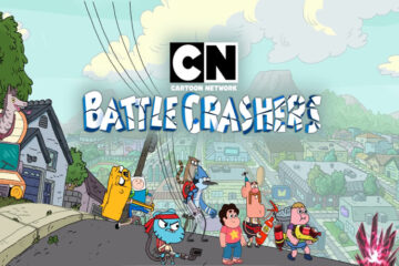 cartoon network battle crashers analisis ps4