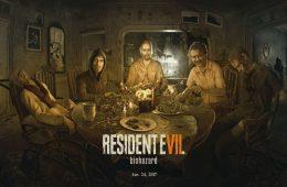 Resident Evil 7 edición especial