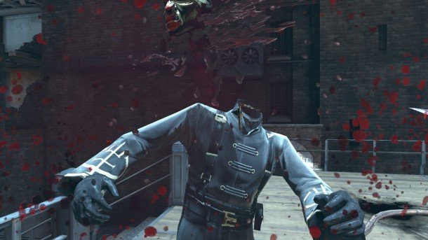 Dishonored 2 maneras de matar