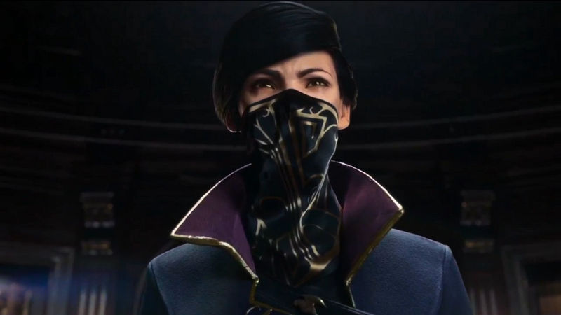 Dishonored 2 speedrun
