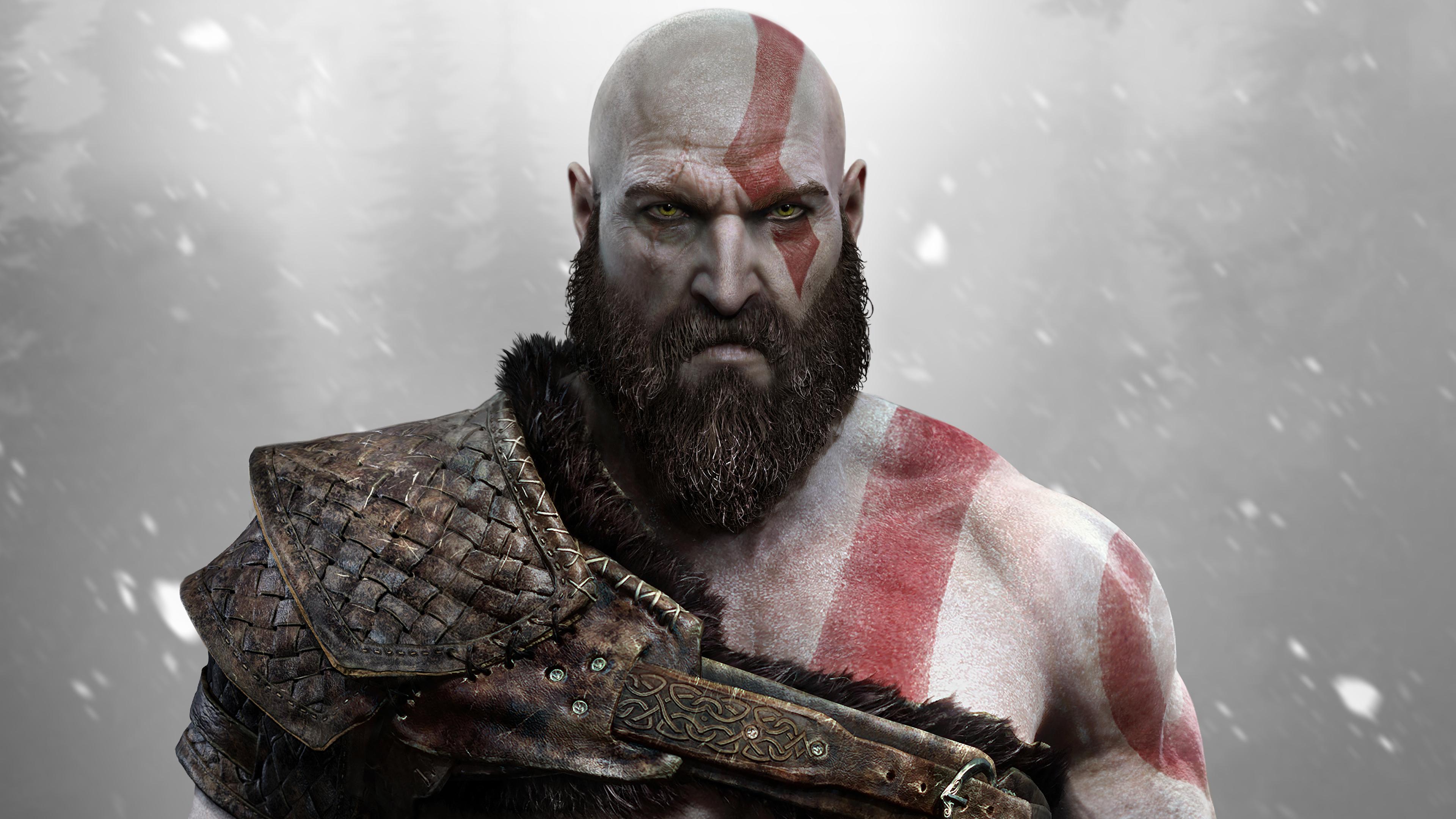 God of War será nórdico durante unas cuantas entregas
