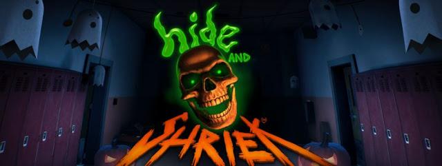 hide and shriek analisis