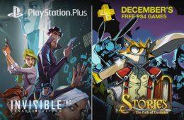 juegos gratis ps plus diciembre 2016