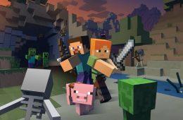 Minecraft recibirá una gran actualización para consolas, Holiday Update!