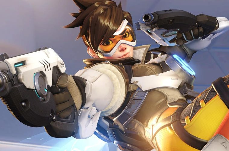 overwatch musica dubstep