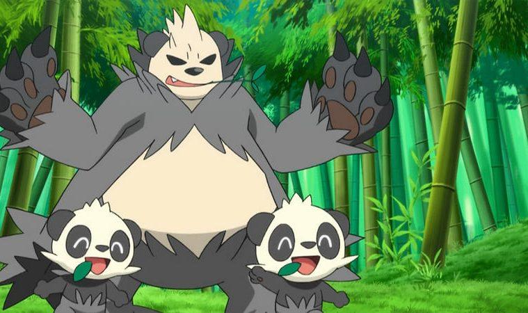 Pokémon Sol y Luna baneo Ultima Palabra Legado