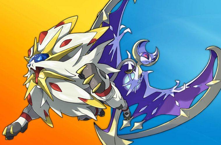 Pokémon Sol y Luna guía MT 2