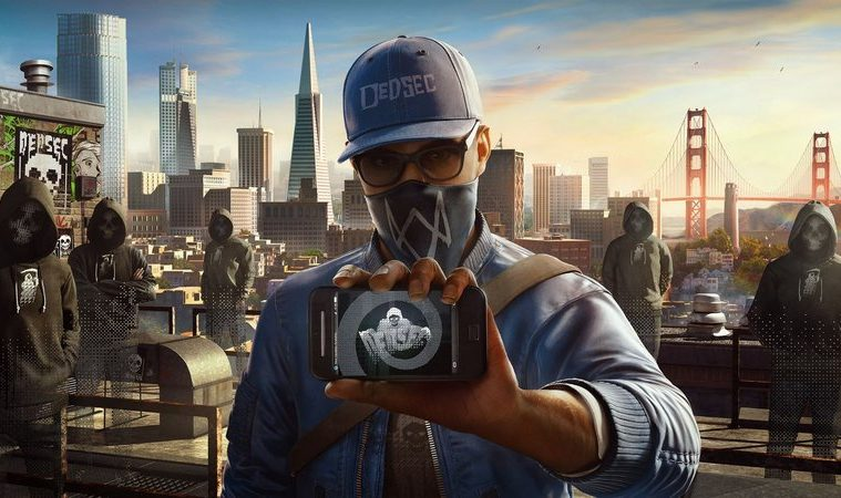 Reservas Watch Dogs 2